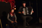 Deuxième festival d'hiver du Cirque Bidon
