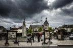 Spectacle à Boussac